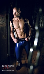 Image de Rubber suspenders