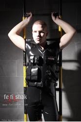 Image de Combat vest